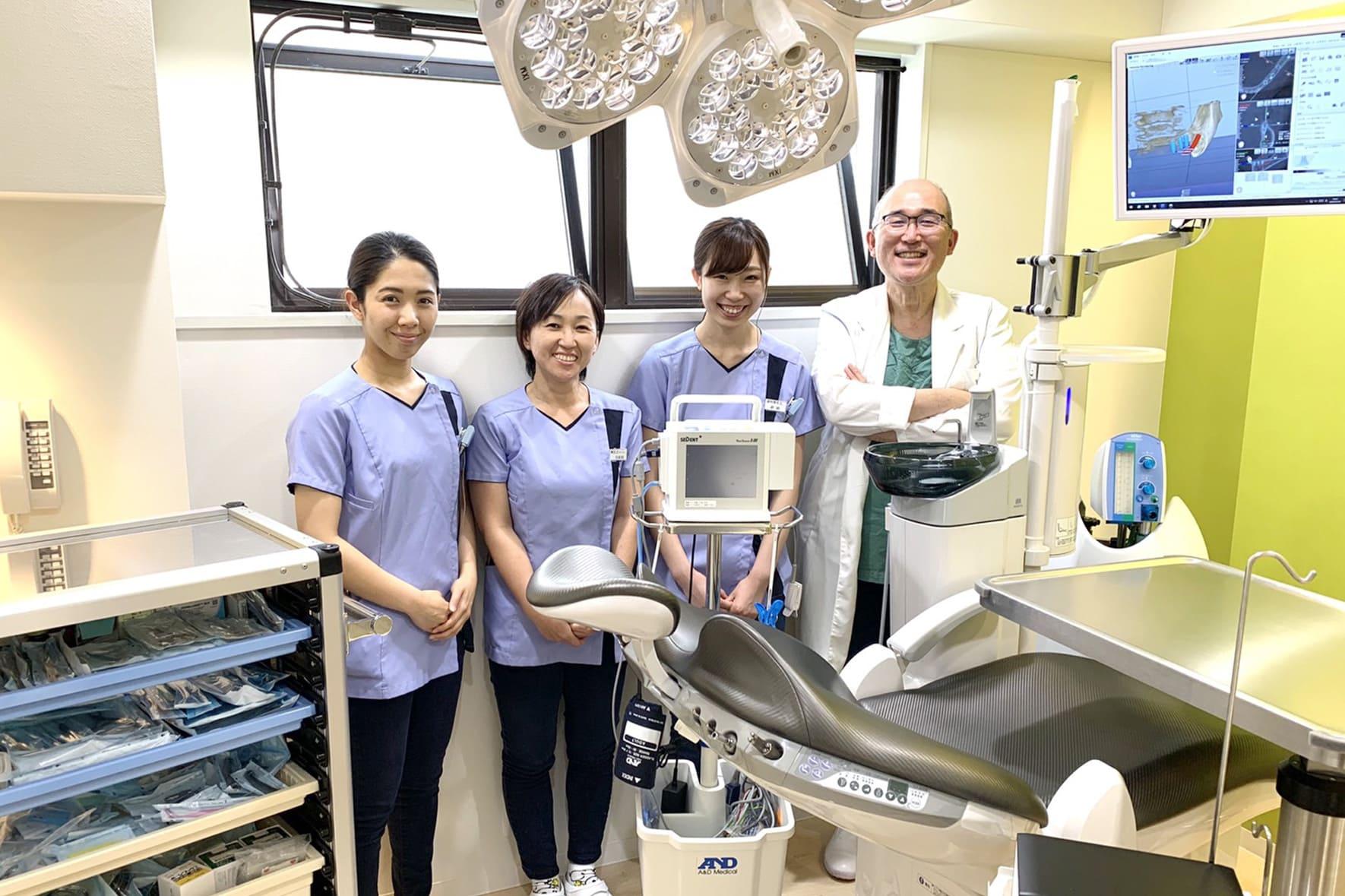 横浜市青葉区 うかい歯科医院 画像5