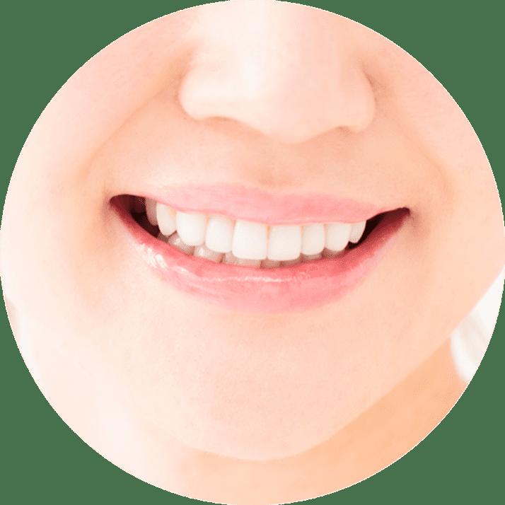 横浜市青葉区 うかい歯科医院 すてきな笑顔!口元を美しくする審美治療のご提供