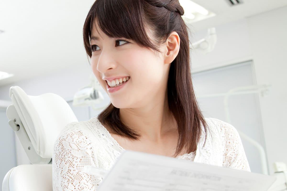 横浜市青葉区 うかい歯科医院 歯を守るために大切なこと