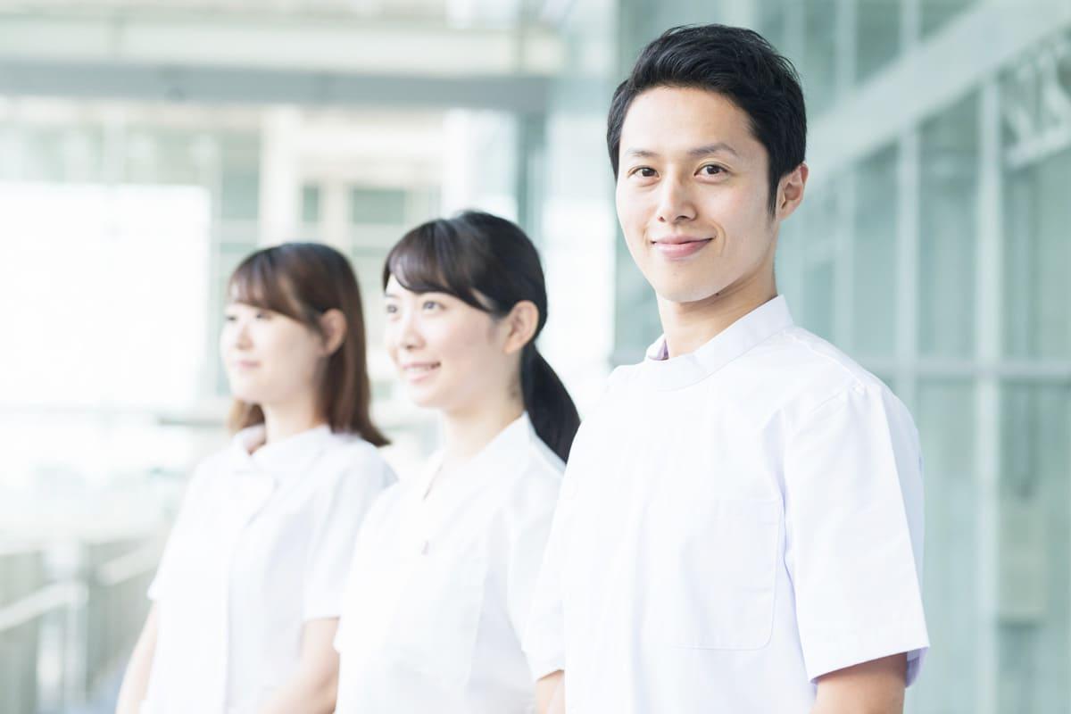 横浜市青葉区 うかい歯科医院 歯科医師