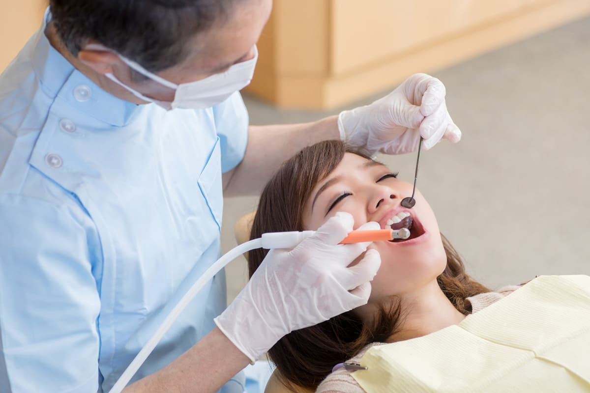 横浜市青葉区 うかい歯科医院 2.歯周病の予防・改善効果