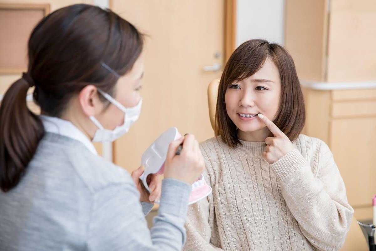 横浜市青葉区 うかい歯科医院 3.歯質の強化作用