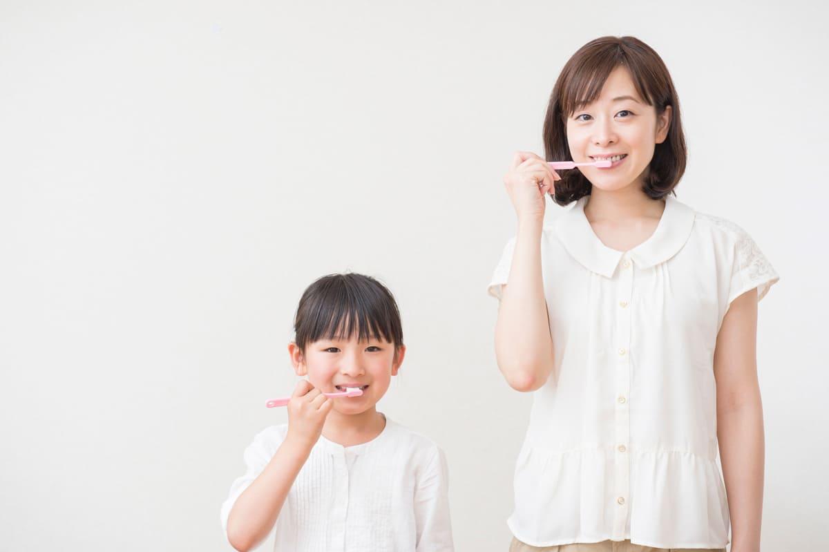 横浜市青葉区 うかい歯科医院 予防歯科