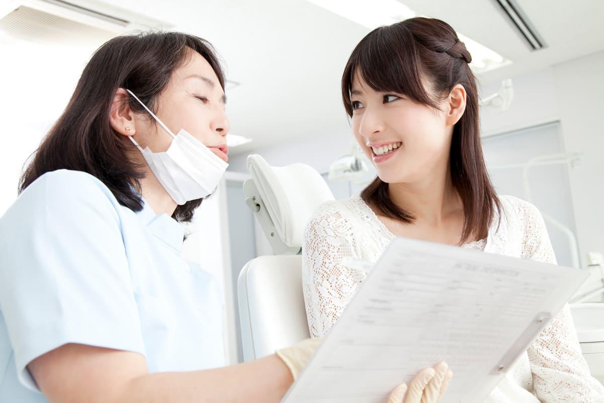 横浜市青葉区 うかい歯科医院 補綴矯正がおすすめの方