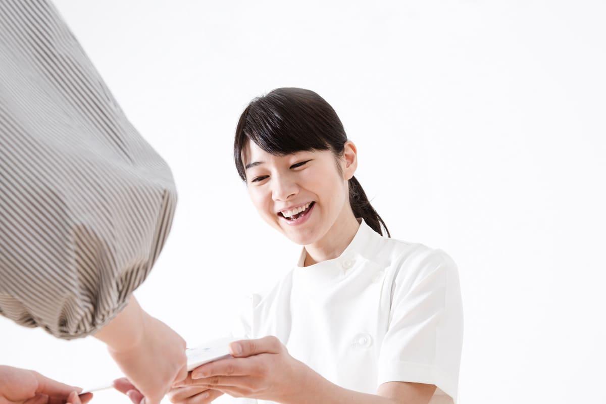 横浜市青葉区 うかい歯科医院 受付・医療事務